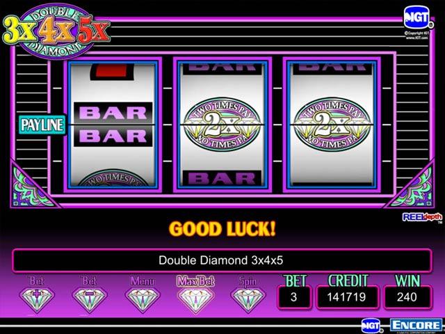 How to program a igt slot machine