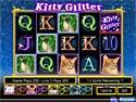 IGT Slots Kitty Glitter screenshot
