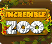Incredible Zoo game