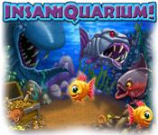 Insaniquarium! Deluxe game