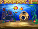Insaniquarium! Deluxe screenshot