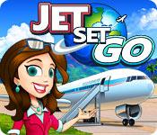 Jet Set Go game
