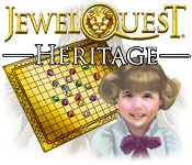 Jewel Quest Heritage game