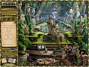 Jewel Quest Mysteries: Curse of the Emerald Tear screenshot