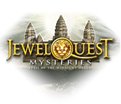Jewel Quest Mysteries: Trail of the Midnight Heart game