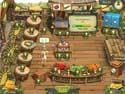 Katy and Bob: Safari Cafe screenshot