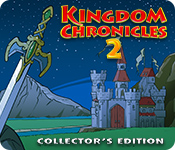 Kingdom Chronicles 2 Collector's Edition game