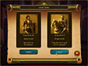 Knight Solitaire screenshot