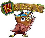 KrissX game