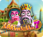 Laruaville 7 game