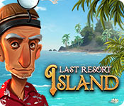 Last Resort Island game
