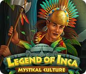 Legend of Inca: Mystical Culture game