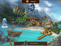 Lost Bounty: A Pirate's Quest screenshot