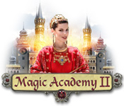 Magic Academy 2 game