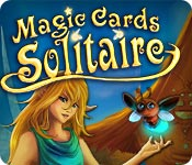 Magic Cards Solitaire game