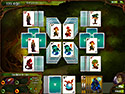Magic Cards Solitaire screenshot