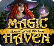 Magic Haven game