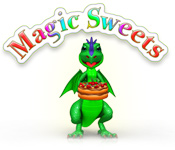 Magic Sweets game