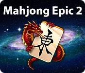 Mahjong Epic 2 game