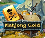 Mahjong Gold game