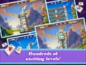Mahjong Magic Islands screenshot