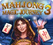 Mahjong Magic Journey 3 game