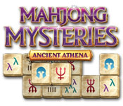 Mahjong Mysteries: Ancient Athena game
