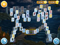Mahjong: Wolf Stories screenshot