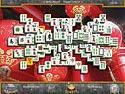 Mahjongg: Legends of the Tiles screenshot