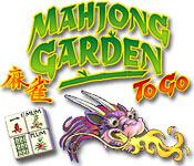 Mahjong Garden To Go game