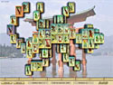 Mahjong Journey of Enlightenment screenshot