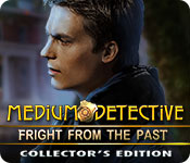 Medium Detective: Fright from the Past Collector's Edition game