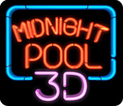 Midnight Pool 3D game