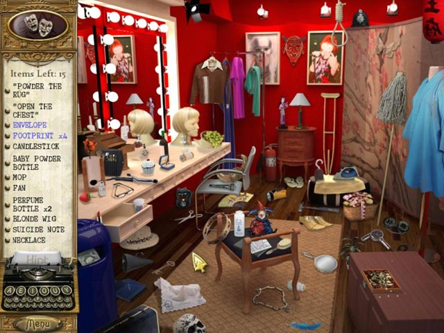 Murder, She Wrote game: Download and Play