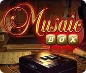 Musaic Box game