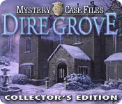 Mystery Case Files®: Dire Grove Collector's Edition game