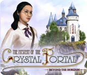 The Mystery of the Crystal Portal: Beyond the Horizon game