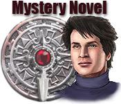 Mystery Novel game