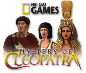 Mystery of Cleopatra game
