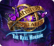 Mystery Tales: The Reel Horror game