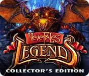 Nevertales: Legends Collector's Edition game