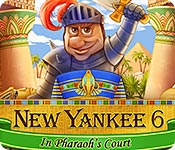 New Yankee in Pharaoh's Court 6 game