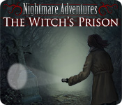 Nightmare Adventures: The Witch's Prison game