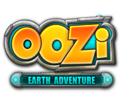 Oozi Earth Adventure game