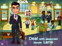 Parker & Lane Criminal Justice Collector's Edition screenshot