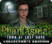 Phantasmat: Town of Lost Hope Collector's Edition game