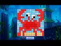 Picross Fairytale: Legend Of The Mermaid screenshot