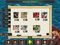 Pirate Jigsaw 2 screenshot