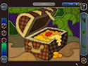 Pirate Mosaic Puzzle: Caribbean Treasures screenshot