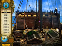 Pirate Mysteries: A Tale of Monkeys, Masks, and Hidden Objects screenshot
